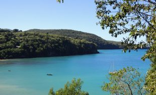 A la découverte des plages de Sainte-Lucie