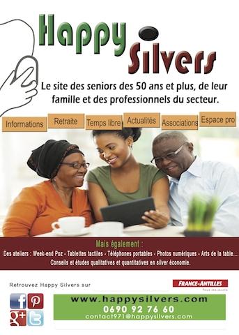 Le village des seniors en Guadeloupe – 1ère édition