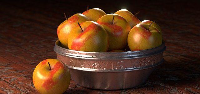 La pomme dite de France pour nous les Caraïbéens