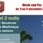 Week-end Poz du 9 au 11 décembre 2016