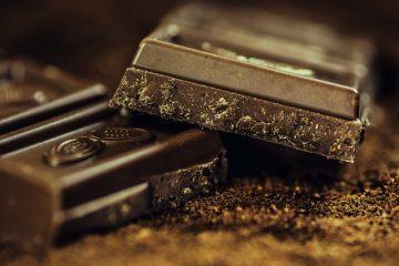 Le chocolat, un aliment bon pour votre cerveau