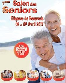 les salons seniors du 1er semestre 2017