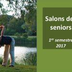 Les salons seniors en 2017