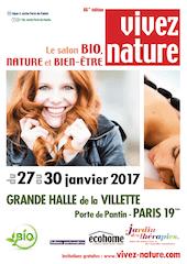 vivez nature 2017