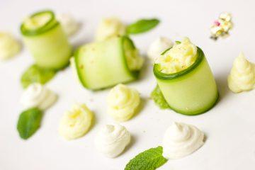 Le concombre, quelques bonnes raisons d'en consommer !