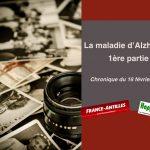 La maladie d'Alzheimer (1)