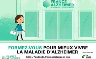 Une formation pour les aidants des malades souffrant de la maladie d'Alzheimer