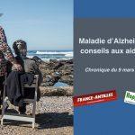 La maladie d'Alzheimer : Conseils aux aidants familiaux
