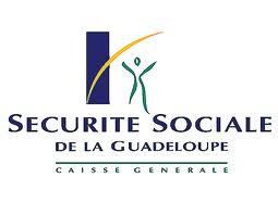 logo CGSS Guadeloupe