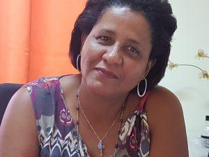 Dr Eliane Catorc