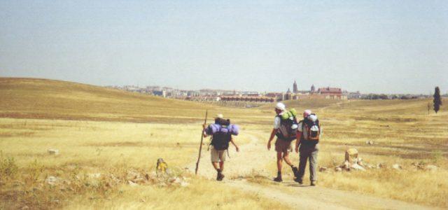 Le chemin de St Jacques de Compostelle (2)