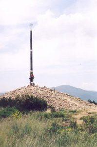 cruz de Fero