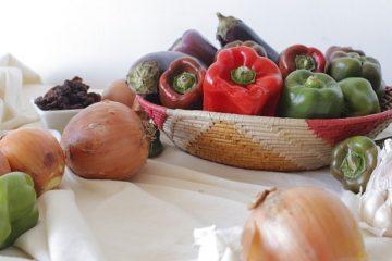 Guide de la nutrition à partir de 55 ans
