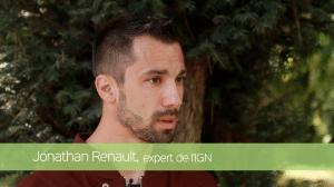 Jonathan Renault - expert de l IGN