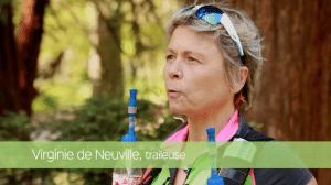 Virgine de Neuville - traileuse