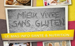 Des émissions pour mieux vivre sans gluten (1)