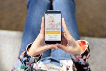 Doudoucare, la plateforme de téléconseil santé dédiée à l'enfant