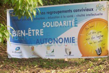 Graines de vie, une association contre la perte d'autonomie