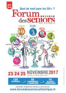 Forum nantes 2017