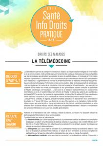 telemedecine CISS
