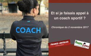 Demain, je me remets au sport ! Et si je me faisais accompagner par un coach sportif ?