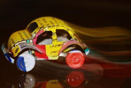 Donnons une nouvelle vie à nos produits : recyclons ! – 2