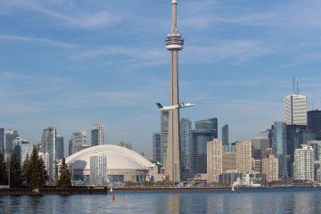 Passer des vacances au Canada : formalités et sites à visiter