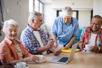 Comparatif maison de retraite : Une aide pour la choisir