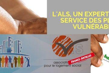 L'ALS, un expert pour accompagner les personnes vulnérables