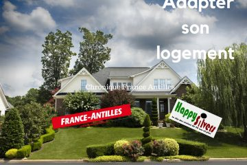Adapter son logement à la perte progressive de ses sensations …