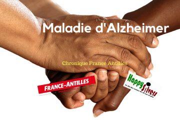 Maladie d'Alzheimer : Faire face pour ne plus avoir peur …