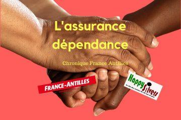 L'assurance dépendance, un contrat qui peut être utile !