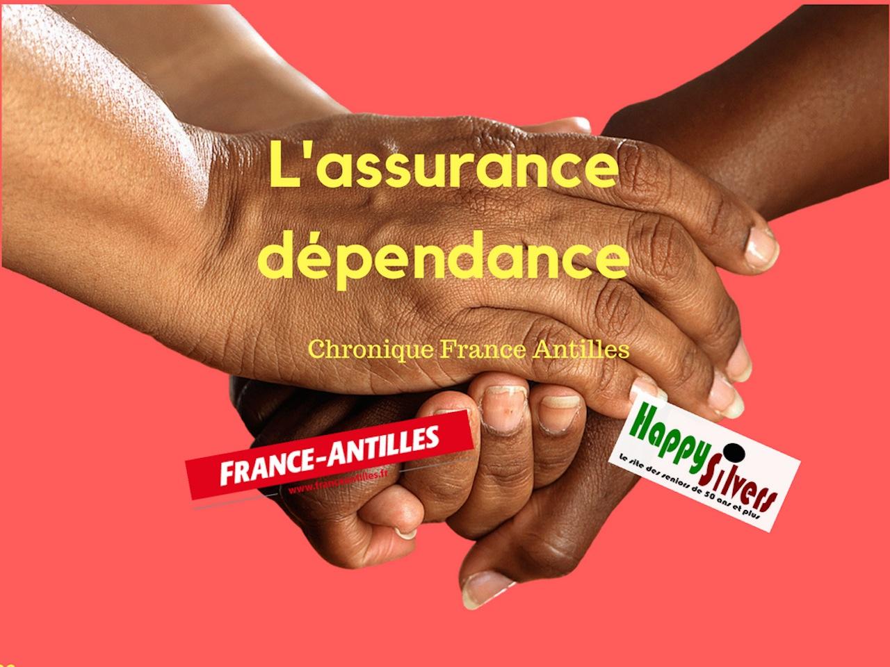 L Asurance Dependance Un Contrat Qui Peut Etre Utile