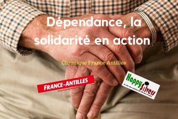 Dépendance, la solidarité en action