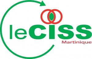 logo CISS Martinique