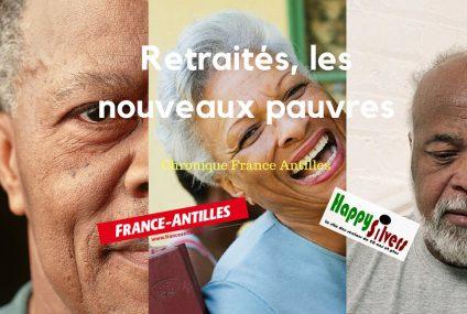 Retraités et personnes âgées : les nouveaux pauvres