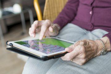 Tablettes tactiles seniors vs tablettes classiques ?