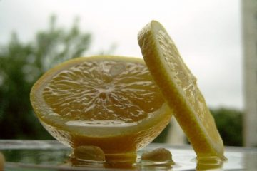 Le citron by Alice