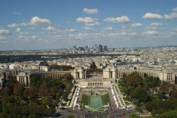 Que faire à Paris sans un rond ?
