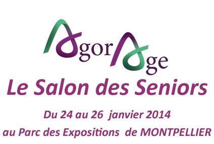 Salon des seniors à Montpellier