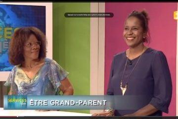Grands parents d'hier et d'aujourd'hui : l'émission !