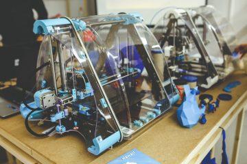 Les imprimantes 3D, comment cela marche ?
