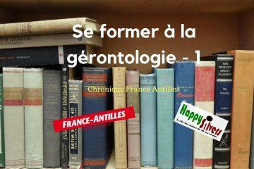 Se former à la gérontologie, aujourd'hui et demain (1)