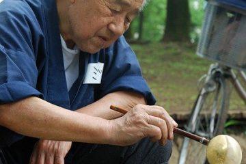 Le Japon et ses « nouveaux vieux »