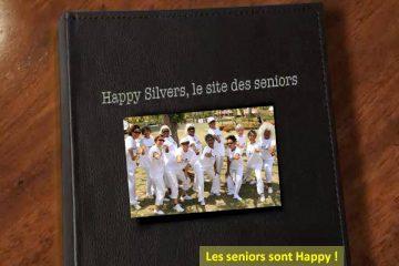 Les seniors sont Happy !