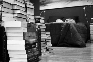 Les secrets des seniors : lecture et sommeil