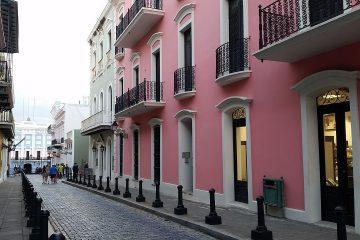 Porto Rico, une île spendide by Alice