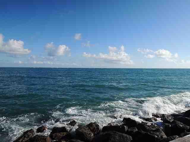 porto rico mer