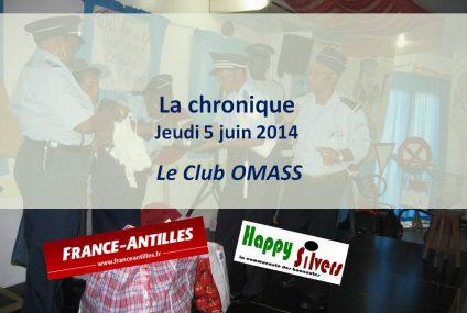 Une association qui bouge, le Club OMASS