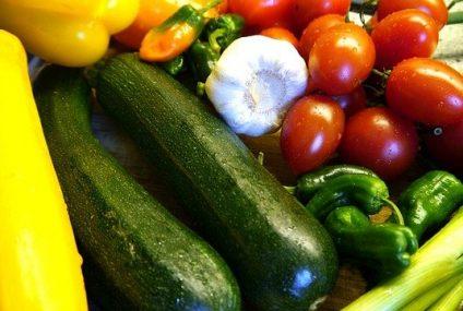 Les seniors sont les plus gros consommateurs de fruits et légumes